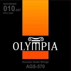 Olympia AGS 570