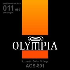 Olympia AGS 801