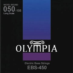 Olympia EBS450