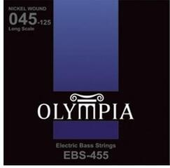 Olympia EBS 455