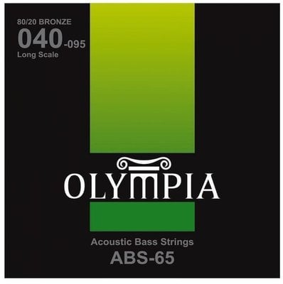Olympia ABS 65
