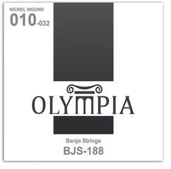 Olympia BJS 188