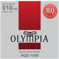 Olympia HQE1046