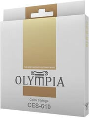 Olympia MCES610 Cello Strings