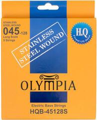 Olympia HQB45128S