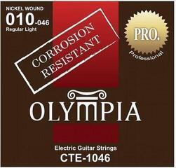 Olympia CTE1046
