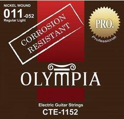 Olympia CTE 1152
