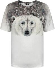Mr. Gugu and Miss Go Bubble Bear T-Shirt Fullprint