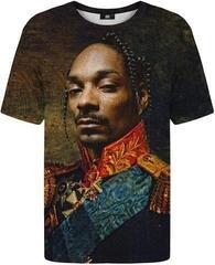 Mr. Gugu and Miss Go Lord Snoop T-Shirt Fullprint
