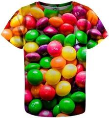 Mr. Gugu and Miss Go Sweets T-Shirt For Kids Fullprint