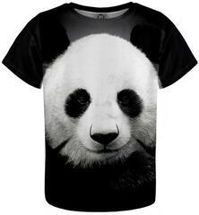 Mr. Gugu and Miss Go Panda T-Shirt for Kids Fullprint