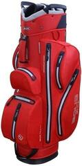Big Max Aqua Style 2 Red/Silver Cart Bag