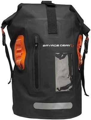 Savage Gear WP Rollup Rucksack 40L