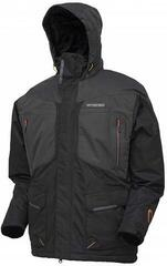 Savage Gear HeatLite Thermo Jacket Black Ink/Grey