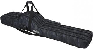 Ron Thompson Camo 3 Rod And Reel Carry Bag 130
