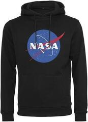 NASA Hoody Black