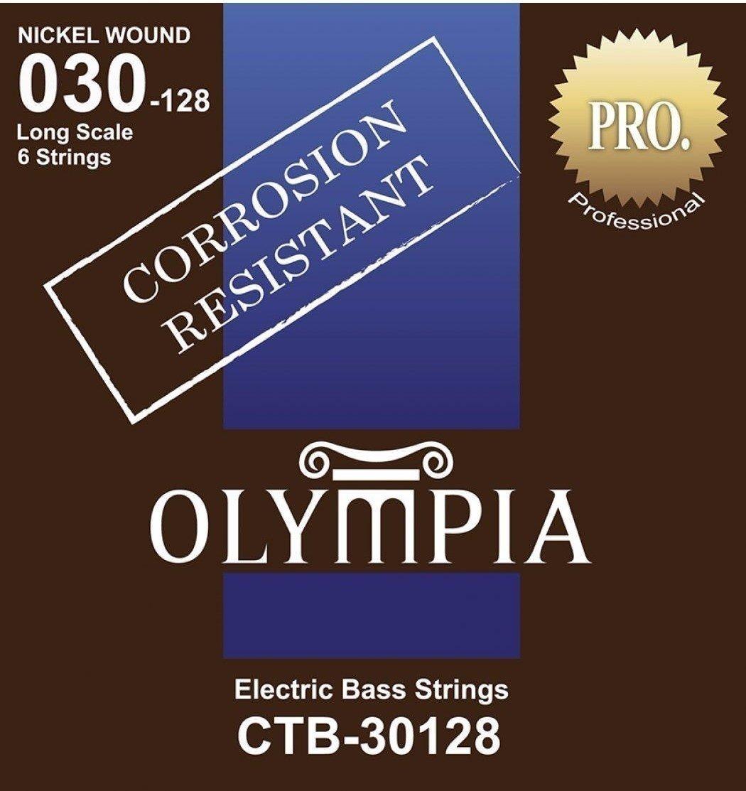 Levně Olympia CTB30128