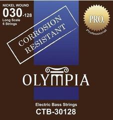 Olympia CTB 30128