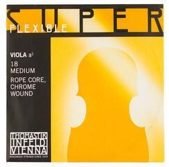 Thomastik 18 Superflexible  Viola A