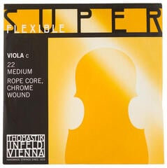 Thomastik 22 Superflexible Viola C