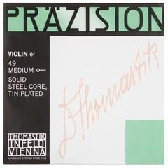 Thomastik 49 Präzision Violin E