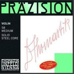 Thomastik 50 Präzision Violin E