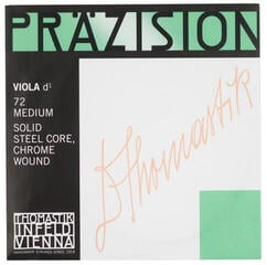 Thomastik 72 Präzision Viola D