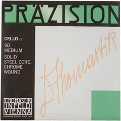 Thomastik 90 Präzision 4/4 Cello Strings