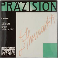 Thomastik 102 Präzision 4/4 Cello Strings