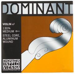 Thomastik 130 Dominant Violin E 3/4