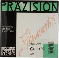 Thomastik 808 Präzision 3/4 Cello Strings