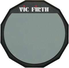 Vic Firth PAD12 Practice Pad (B-Stock) #922437
