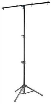 Stagg LIS-A1022BK Lighting Stand