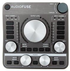 Arturia AudioFuse Space Grey