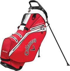 Callaway Hyper Dry 14 Stand Bag Red/White/Black 2020