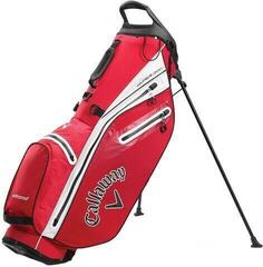 Callaway Hyper Dry C Stand Bag Red/White/Black 2020