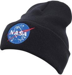 NASA Insignia Beanie Black One Size