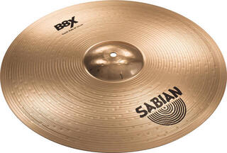 "Sabian B8X 18"" Crash Ride"