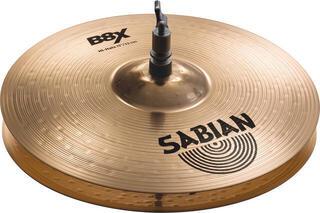"Sabian B8X 13"" Hats"