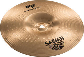 Sabian B8X 10'' China Splash