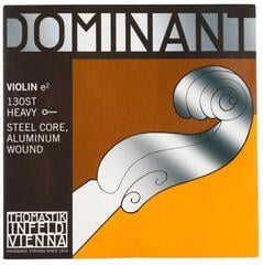 Thomastik 130ST Dominant Violin E