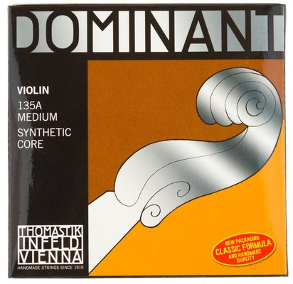 Thomastik 135A Dominant Violin String Set