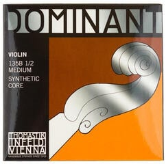 Thomastik 135B Dominant Violin String Set 1/2