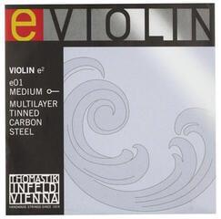 Thomastik E01 Eviolin Violin E