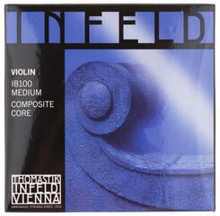 Thomastik IB100 Infeld Blue Violin String Set