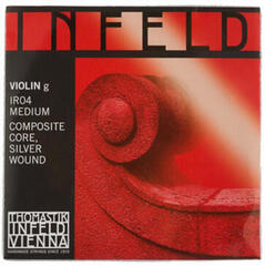 Thomastik IR04 Infeld Red Violin G