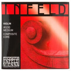 Thomastik IR100 Infeld Red Violin String Set