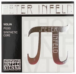 Thomastik PI100 Peter Infeld Violin String Set