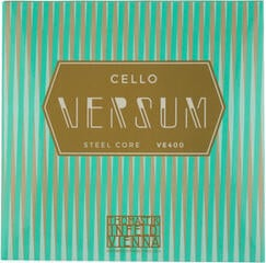 Thomastik VE400 Versum Cello String Set