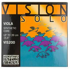 Thomastik VIS200 Vision Solo Viola String Set
